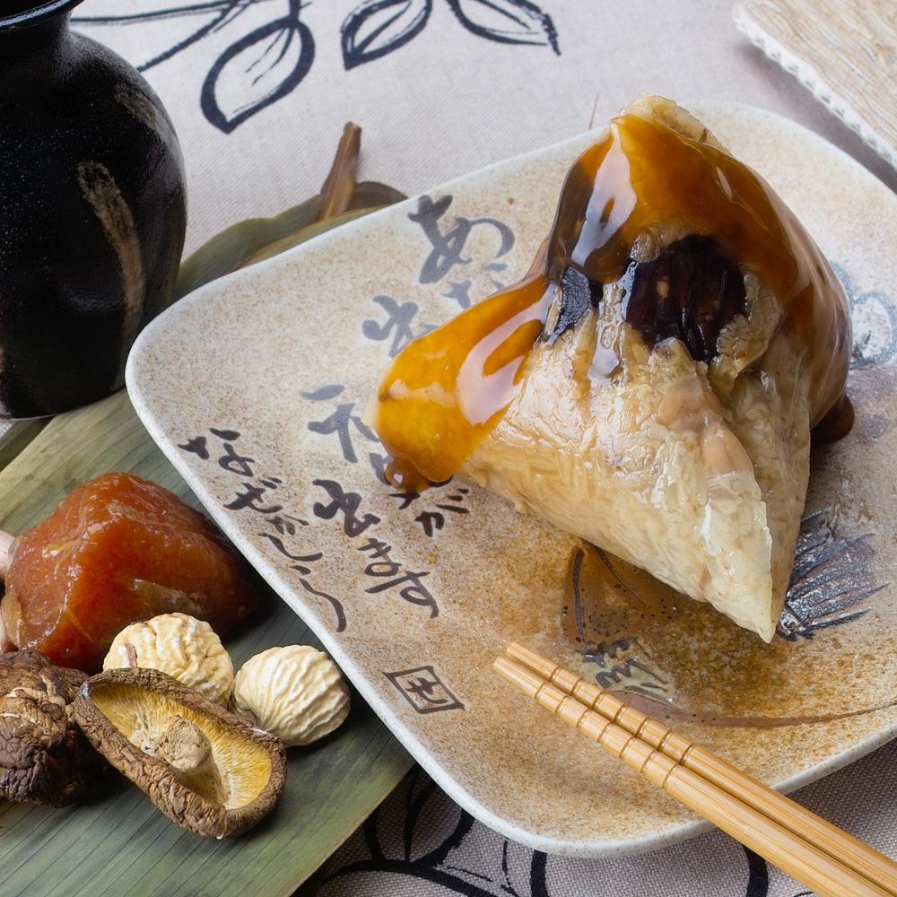 特製肉粽-傳統(20粒/包)